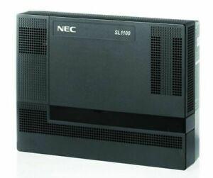 NEC SL1100 IP4AT-1228M-B KSU (ISDN) 12 months Warranty