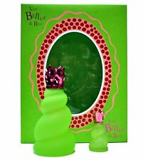 Les Belles de Ricci by NINA RICCI  Perfume Women Set 2pc:1.7oz EDT Spray + Mini