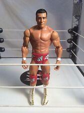 Mattel WWE Basic Alberto Del Rio Wrestling Action Figure