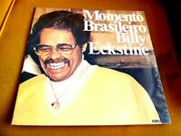 LOT 2 LP BRAZIL Billy Eckstine Momento Brasileiro OSCAR CASTRO NEVES BOSSA NOVA