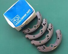 Subaru 4x4 1.6 1.8 84-92 Leon Estate Hatch Rear Brake Shoes 25178GA390 New *LB8*