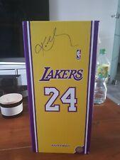 "Enterbay NBA Real Masterpiece Lakers Kobe Bryant 1/6 12 "" Actionfigur"