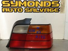 1990 – 2000 BMW E36 3 SERIES  DRIVER SIDE OFF SIDE O/S REAR LIGHT REF: A172