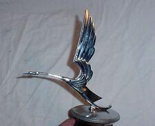 NOS Heron Vintage Antique Cadillac LaSalle Hood Ornament Radiator Cap Mascot