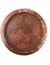 2 Thirstystone by Cambridge Torched Copper plated Bar Trays
