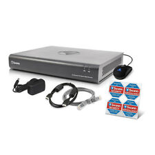 Swann DVR16-4400 16 Channel 720p Digital Video Recorder CCTV Security 1TB HDD UK