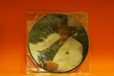 MICHAEL JACKSON - THRILLER *ORIGINAL* PICTURE DISC WITH HYPE EX LP VINYL RECORD