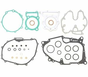 Engine Gasket Set - Honda XL350 XL350R 1984 1985 - XR350 XR350R 1983 - 1985