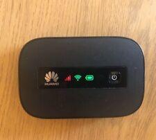 Huawei E5332 wifi Portable Hotspot router Modem Mobile Broadband