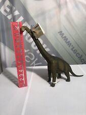 Vintage SCHLEICH Brachiosaurus Dinosaur RETIRED Collectible Figure Germany 1993