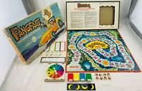 1979 Fangface Game by Parker Brothers Complete Mint Condition FREE SHIPPING