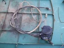 2007 HONDA RUBICON 500 4WD THROTTLE WITH CABLE 2/4WD SWITCH
