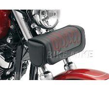 Werkzeugtasche Werkzeugrolle FLAME ROT RED Tool bag 30,5x10x14