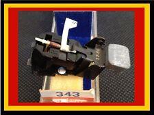 New Astatic 343 Cartridge & Needle/Stylus Zenith 142-136 Electro-Voice EV 247D