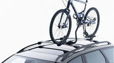 Genuine Volvo Lockable Aluminum Frame Mounted Bicycle Holder NEW OEM