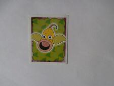 Autocollant Stickers POKEMON Collection MERLIN N°70 BOUSTIFLOR !!!
