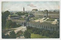 AK Dresden - Kgl. Zwinger (N13)