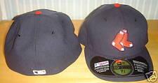 Boston Red Sox New Era Alternate Hat Cap Baseball 7 1/8