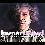 ALEXIS KORNER - Kornerstoned: Anthology 1954-1983 - 2 CD - Best Of