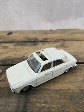 NOREV Peugot 204/n°5/toit ouvrant/1:43/voiture miniature/collection/années 60-70