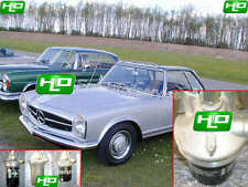 ÖlfilterUmbausatz Mercedes Ponton Pagode SL M110 M127 M129 M130 M180 M108 M114