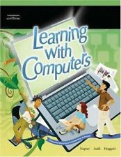 Thomson Learning with Computers Grade 7 (2006) new (R1SEF)R