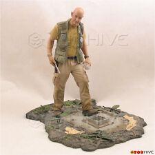 Lost John Locke - loose action figure by McFarlane Toys ABC TV