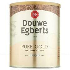 Douwe Egberts Medium Roast Pure Gold Freeze Dried Instant Coffee 750G, 470 Cups