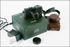 Fujifilm FinePix X Series X10 12.0MP Digitalkamera - Schwarz