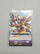 Cardfight!! Vanguard Quick Accel Dragon PR/0270EN x1