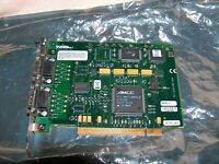 National Instruments 184686D-01 PCI-232/485 2 CH USED