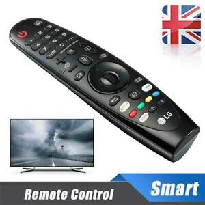 Smart Television Remote Control Mate For LG Magic Remote Control LG Smart TV's@