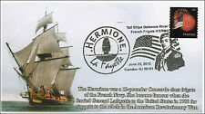 2015, Hermione, French Frigate, Delaware River Tall Ships, Camden NJ, 15-180