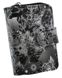 Damen Börse - Brieftasche - Geldbörse - Portemonnaie - viele Farben! U1
