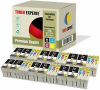 Pack 30 XL TONER EXPERTE® Compatibles 27 27XL Cartouches d'encre pour Epson Work