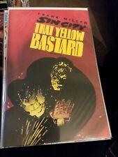 Sin City: That Yellow Bastard #6 Vf+ Condition Dark Horse 1996 Frank Miller