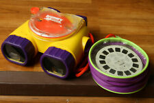 View Master Lot Discovery Channel Dinosaurs Harry Potter Reptile Siegfried & Roy