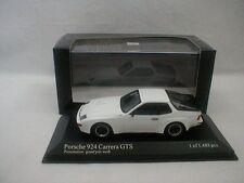 Minichamps Porsche Diecast Cars