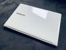 "Samsung Ativ Book 9 lite, AMD Quad Core, SSD 128GB, Touchscreen Ultrabook 13,3"""