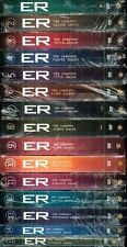ER The Complete Season All 1-15 DVD Set Series TV Show Collection Episode R1 Lot