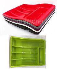 Plastic Kitchen Utensil Racks
