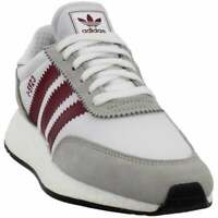 adidas I-5923 Sneakers Casual    - Burgundy - Mens