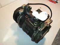 Original BMW E38 7er Klimakompressor Klimaanlage Denso Airconditioner compressor