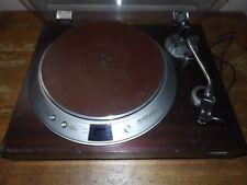 Denon DP-1200 Record Player Turntable