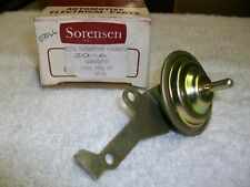 Choke Pull Off Sorensen CP50, Standard CPA66. Buick, Chrysler, Chevrolet
