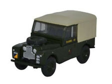 """Oxford 1/76 Land Rover Series 1 88"""" Canvas 6th Training Rgt - 76LAN188022"""