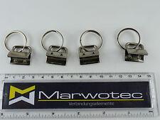 10 Schlüsselband Rohlinge 20mm Schlüsselanhänger Rohling Lanyard Lanyards