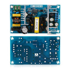 180W 36V 5A-6.5A Unit Switching Power Supply Board AC-DC Circuit Module