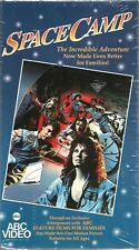 Space Camp VHS 1992 Kate Capshaw Lea Thompson Kelly Preston Joaquin Phoenix NEW