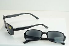STYLISH GEORGIO CAPONE SUN READERS IN ASSORTED POWERS AND STYLES     3 SPRS